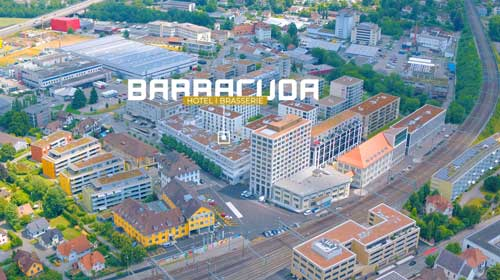 Barracuda-Drohne